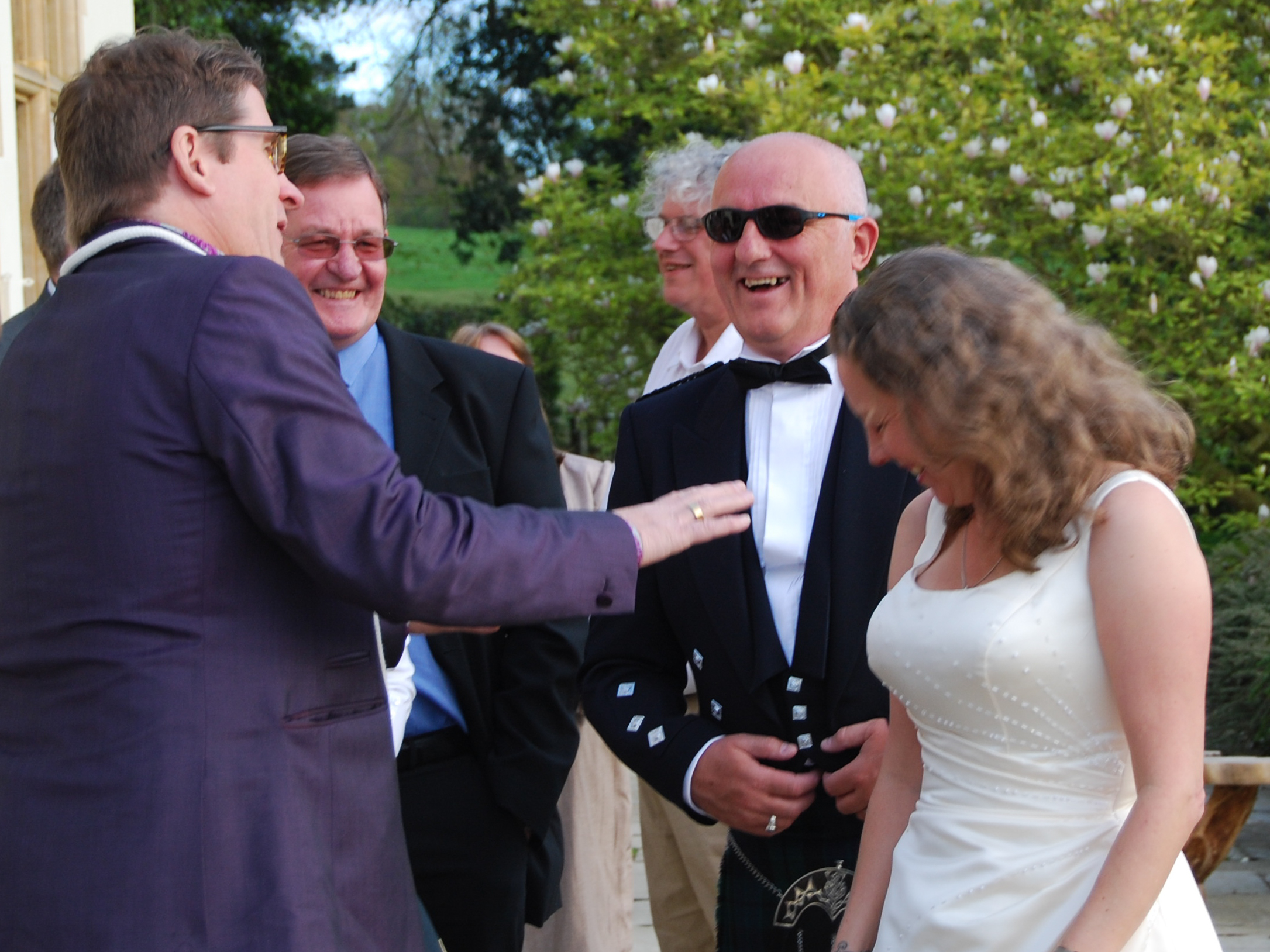 Wedding magician Bath Bristol Gloucester Cheltenham